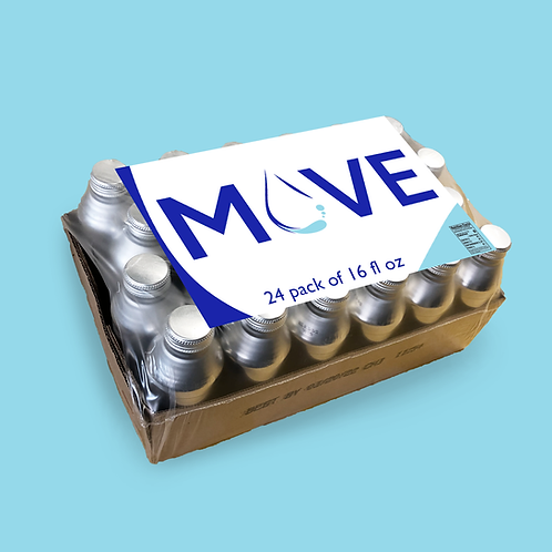 Move Water - 24-Pack