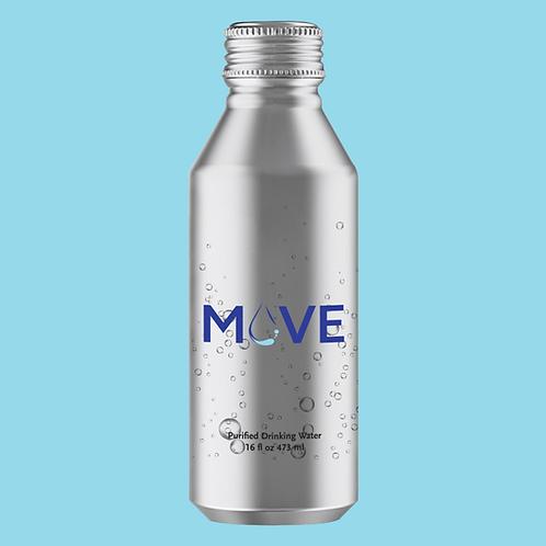 Move Water - Single