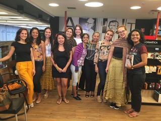 Rodas de Conversa do Instituto Mana Discutem Gênero, Feminismo, Sexualidade e Direito das Mulheres