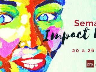 Instituto Mana comanda cine-debate durante a semana Impact Women em Manaus