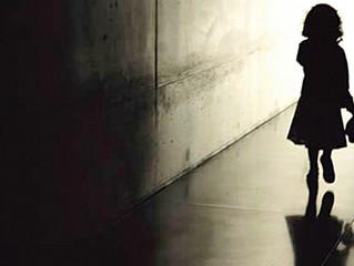 Meu corpo foi violado aos 6 anos de idade. Por um primo - #minhahistoriadeviolencia