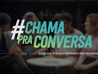#CHAMAPRACONVERSA