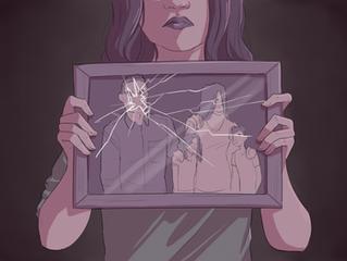 Até que o Estupro Nos Separe: a violência sexual por parceiro íntimo - #minhahistoriadeviolencia