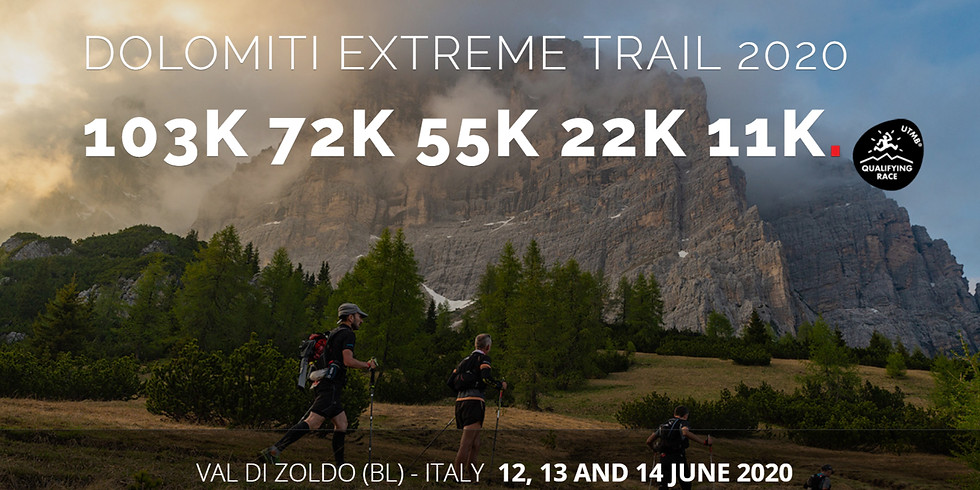 Annual Dolomiti Extreme Trail Run Race (and Bikepacking for some) Trip with City Alps