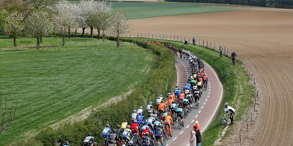 Amstel Gold Cycle Tour with City Alps