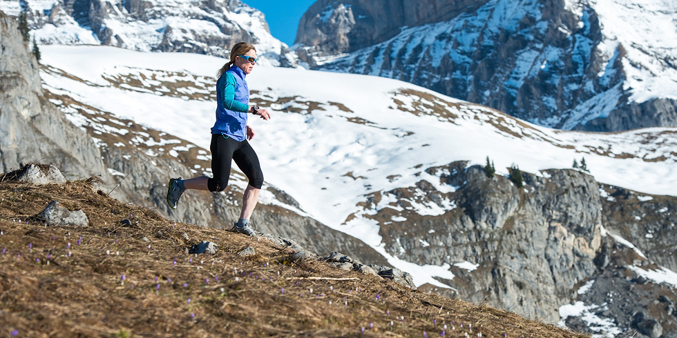 CITY ALPS EXCLUSIVE TRAIL RUNNING CAMP WITH THE CHAMONIX MOUNTAIN ENDURANCE ACADEMY