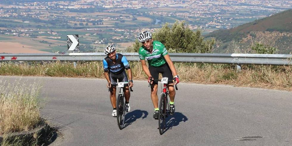 CLIMB LIKE A PRO TRAINING CAMP LUCCA, ITALY