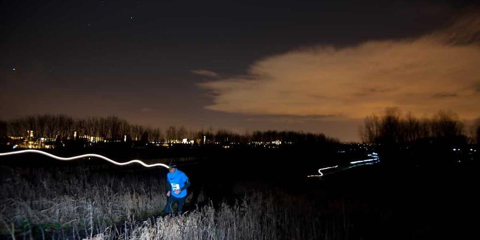 PETZL Night Trail (11,20,30 KM)