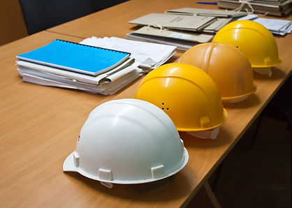 Hard hats is part of the Personal Protective Equipment (PPE). PPE is discussed through General Construction Induction Training or White Card or Red Card in Melbourne.