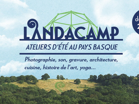 LANDAcamp 2021