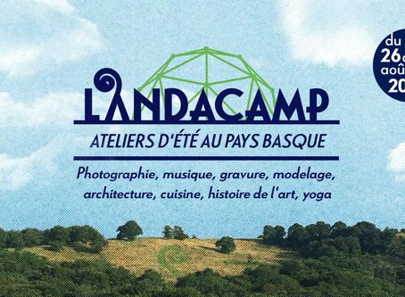 LANDAcamp 2020