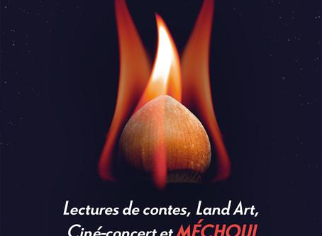 20 Octobre - Aukelarre : Fête de la noisette 2018