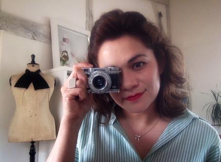 Résidence LANDA 2020 : Elssie Ansareo - Photographie