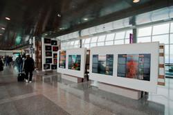 Faces of Flight; Hobby Airport; 4 Jan 20