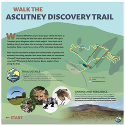 Ascutney Discovery Trail