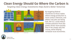 Clean Energy Investments