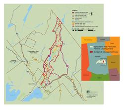 Lyme Map