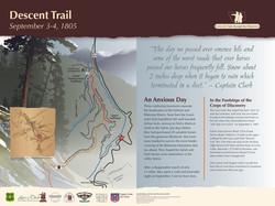 Descent Trail