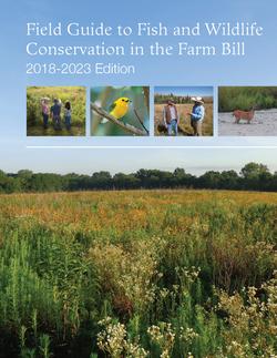 Cover_2018-2023 Farm Bill Guide