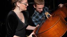 Cecelia Foundation Gift's $11,000 Cello to H.S. Senior