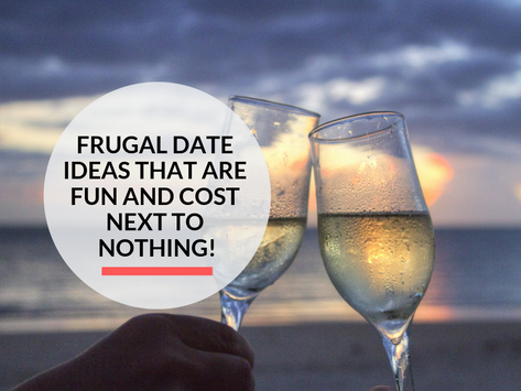 10 Inexpensive Date Ideas that won't burn a hole in your Wallet!