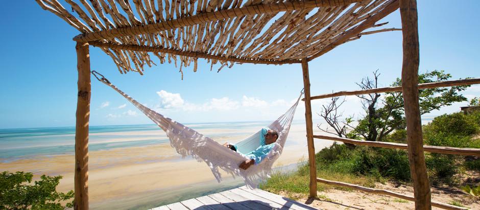 Beach experiences - Africa!