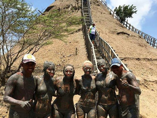 Totumo (Mud Volcano) Tour