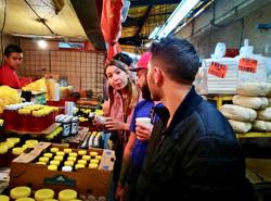 Local Market Tour