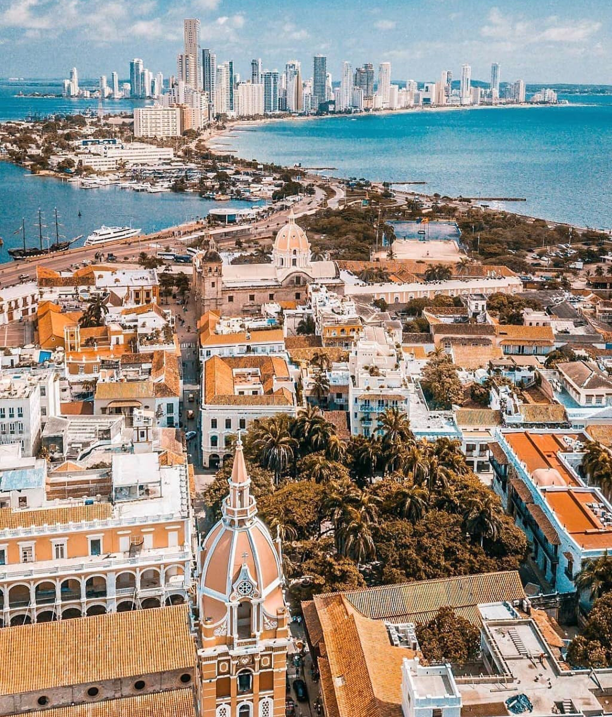 Cartagena, Colombia