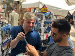 Havana's Flea Market