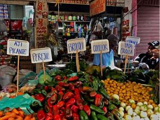Tour to Bazurto - Local Market