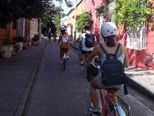 History Bike Tour