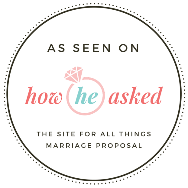 www.HowHeAsked.com Feature | Sarah + Anthony Proposal | Elk Grove, CA