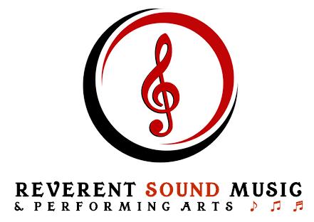 Reverent Sound Music Logo