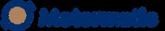 Metermatic Secondary Logo_Bronze Pantone