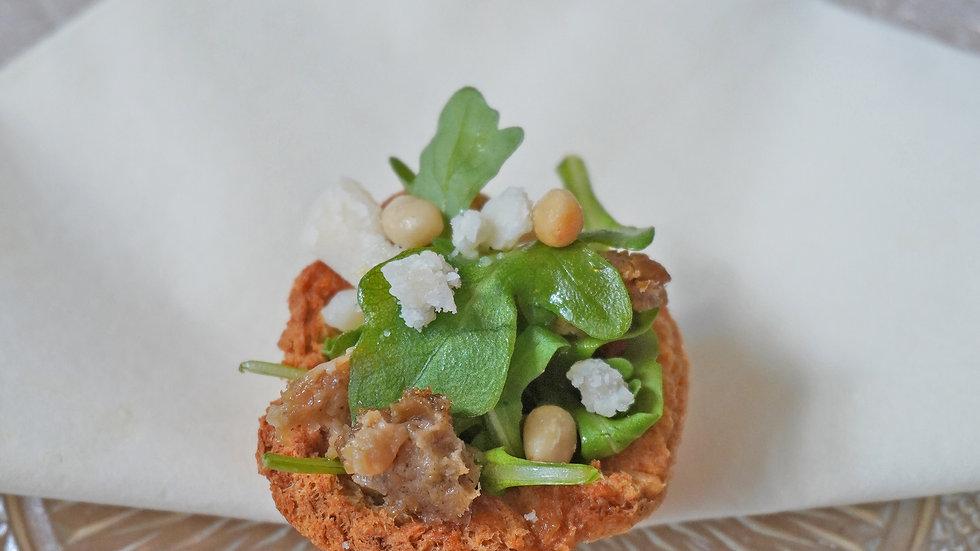 Salad en Croute