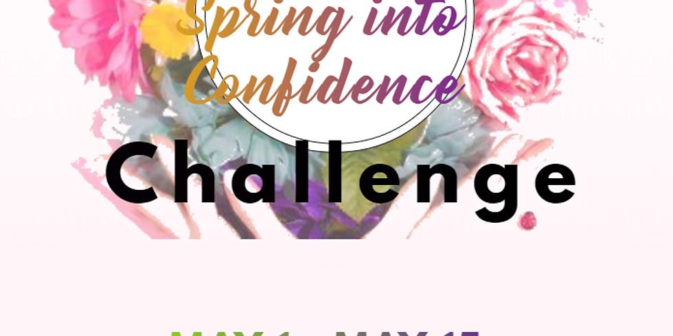Spring Into Confidence