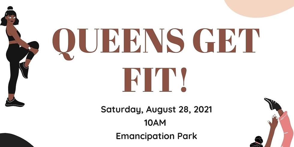Queens Get Fit