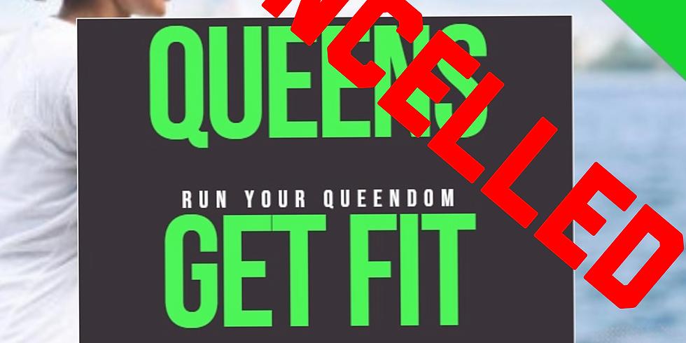 Queens Get Fit!