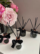 Wix n Wax Luxury Reed Diffusers