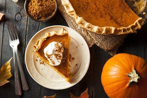 LeAnn's Gourmet Dessert Blend Pumpkin