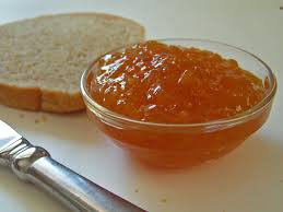 LeAnn's Gourmet Mild Peach Jam