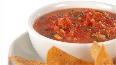 LeAnn's Gourmet Spicy Salsa