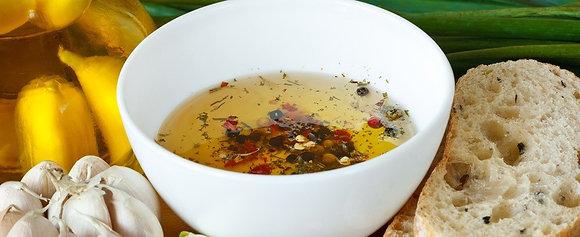 LeAnn's Gourmet Italian Blend Olive Oil Dip