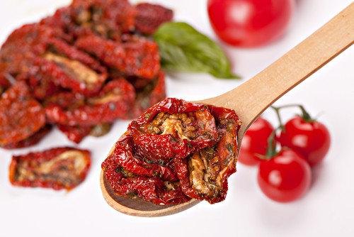 LeAnn's Gourmet Sundried Tomato & Bacon Dip