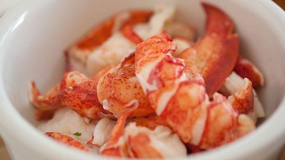 LeAnn's Gourmet Lobster Dip