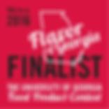 FoG 2016 finalist timeline announcement-
