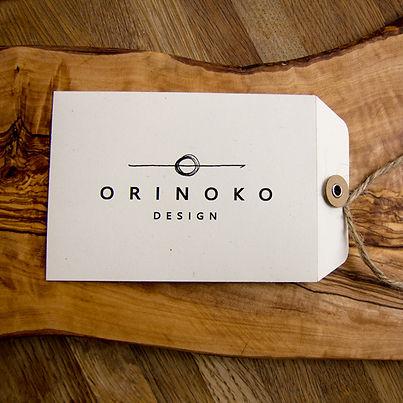 Orinoko Design Contact