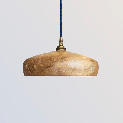 'Deep Close' Wood Shade