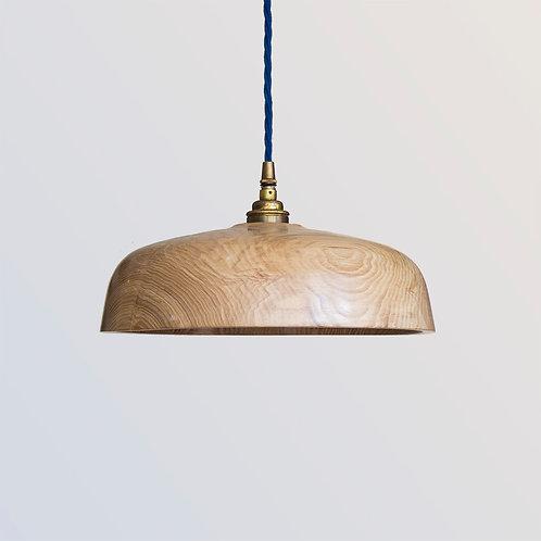 'Deep Brim' Wood Shade